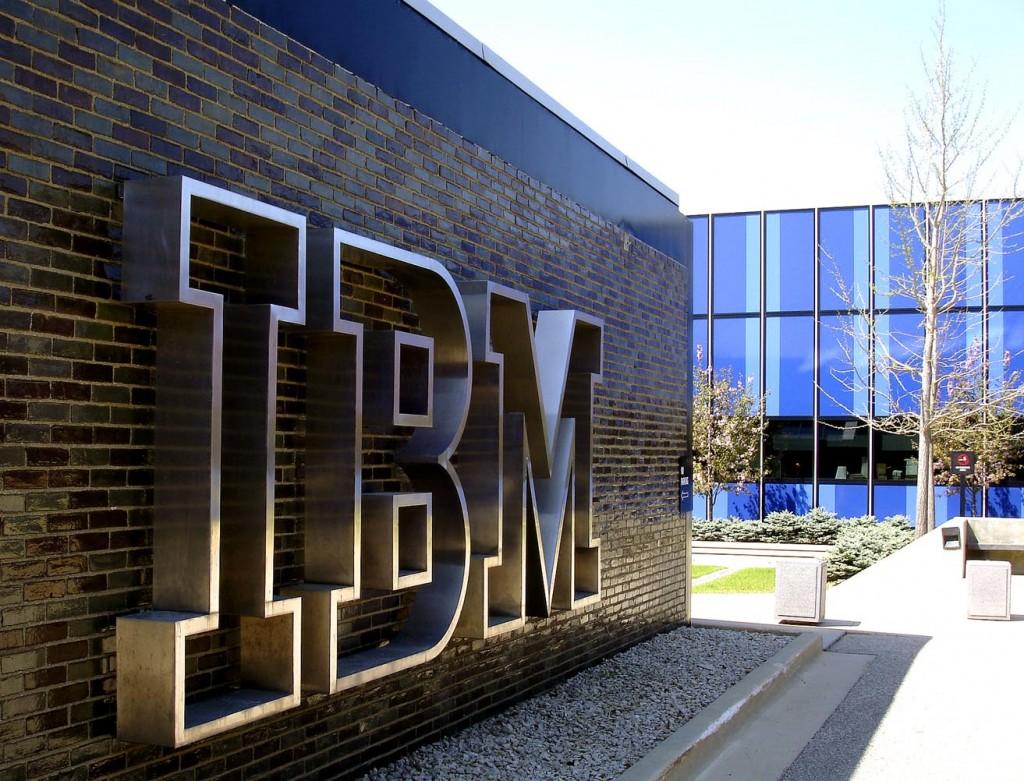 Warren Buffett IBM