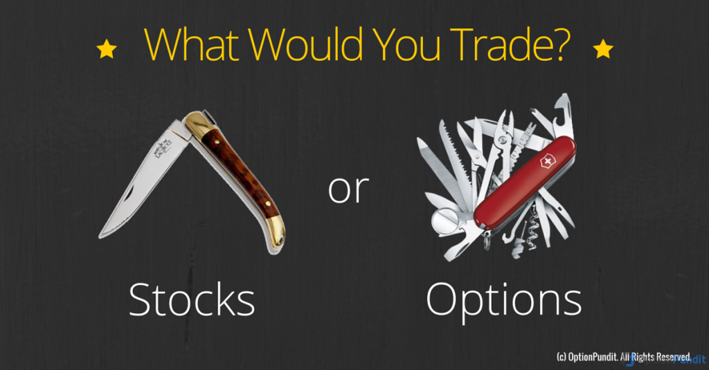 Mistakes Options Traders Make
