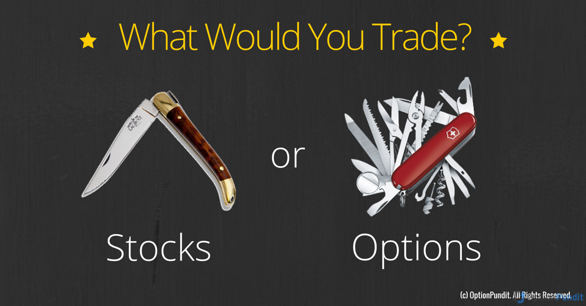 Top 10 options trading