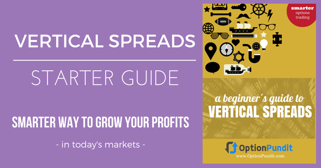 Vertical Spread Starter Guide